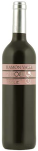 Peique Ramon Valle 2008, Do Bierzo Bottle