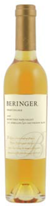Beringer Nightingale Private Reserve Botrytised Sémillon/Sauvignon Blanc 2006, Napa Valley (375ml) Bottle