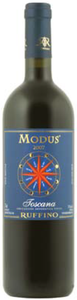 Ruffino Modus 2007, Igt Toscana Bottle
