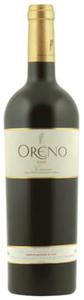 Tenuta Sette Ponti Oreno 2008, Igt Toscana Bottle