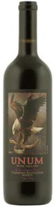 Unum Cabernet Sauvignon 2003, Spring Mountain District Bottle