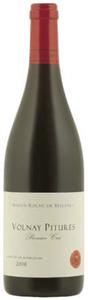 Roche De Bellene Volnay Les Pitures 1er Cru 2008, Ac Bottle