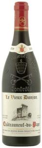 Le Vieux Donjon Châteauneuf Du Pape 2009 Bottle