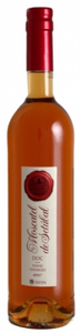 Sivipa Moscatel De Setúbal 2008, Doc Bottle