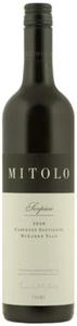 Mitolo Serpico Cabernet Sauvignon 2008, Mclaren Vale, South Australia Bottle