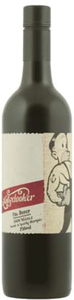 Mollydooker The Boxer Shiraz 2008, South Australia Bottle