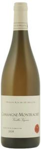 Maison Roche De Bellene Vieilles Vignes Chassagne Montrachet 2008, Ac Bottle