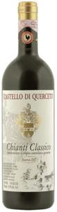 Castello Di Querceto Chianti Classico Riserva 2007, Docg Bottle