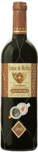 Duque De Medina Gran Reserva 2000 Bottle