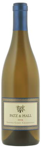 Patz & Hall Chardonnay 2009, Sonoma Coast Bottle
