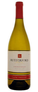 Rutherford Ranch Chardonnay 2009, Napa Valley Bottle