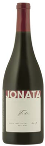 Jonata Todos Red 2007, Santa Ynez Valley Bottle