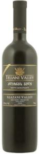 Teliani Valley Alazani Valley Red Semi Sweet 2008, Georgia Bottle