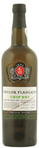 Taylor Fladgate Chip Dry White Port, Doc Bottle