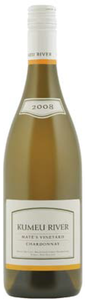 Kumeu River Maté's Vineyard Chardonnay 2008, Auckland, North Island Bottle