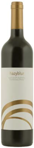 Hazyblur The Baroota Shiraz 2007, Baroota, South Flinders, South Australia Bottle