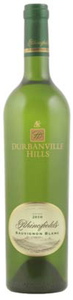 Durbanville Hills Rhinofields Sauvignon Blanc 2010, Durbanville Bottle