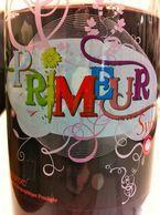 Jean Jean Primeur Syrah 2011, Pays D'oc Bottle
