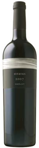 Stratus Merlot 2007, Niagara On The Lake  Bottle