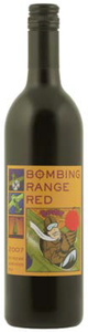 Bombing Range Red 2007, Horse Heaven Hills Bottle