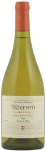 Trivento Golden Reserve Chardonnay 2009, Mendoza Bottle