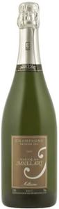 Nicolas Maillart Premier Cru Vintage Brut Champagne 2005 Bottle