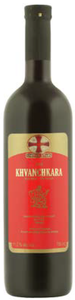 Khvanchkara Red 2008 Bottle