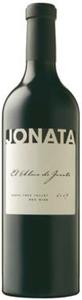 Jonata El Alma De Jonata 2007, Santa Ynez Valley, Santa Barbara County Bottle