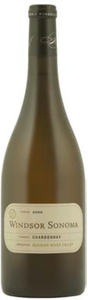Windsor Sonoma Chardonnay 2008, Russian River Valley, Sonoma County Bottle
