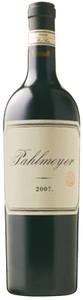 Pahlmeyer Proprietary Red 2007, Napa Valley Bottle