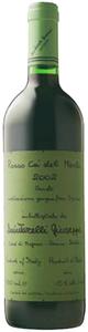 Quintarelli Rosso Ca' Del Merlo 2002, Igt Veneto Bottle