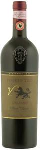 Valiano Poggio Teo Chianti Classico 2006, Docg, Castelnuovo Berardenga Bottle