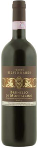 Silvio Nardi Brunello Di Montalcino 2005 Bottle