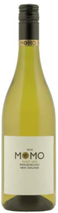 Momo Pinot Gris 2010, Marlborough, South Island Bottle