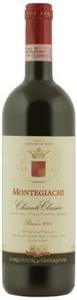 Geografico Montegiachi Chianti Classico Riserva 2007, Docg Bottle