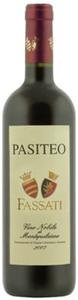 Pasiteo Fassati Vino Nobile Di Montepulciano 2007, Docg Bottle