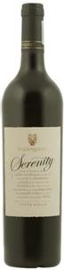 Viljoensdrift Serenity 2005, Wo Robertson Bottle