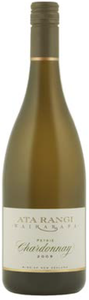 Ata Rangi Petrie Vineyard Chardonnay 2009, Wairarapa Bottle