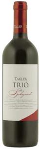Takler Trio Szekszárdi Cuvée 2007, Szekszárd Bottle