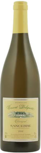 Domaine Vincent Delaporte Chavignol Sancerre 2010, Ac Bottle