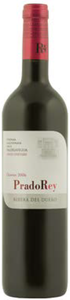Prado Rey Crianza 2006, Do Ribera Del Duero Bottle