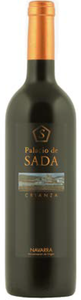 Palacio De Sada Crianza 2006, Do Navarra Bottle