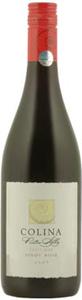 Colina Piatra Alba Pinot Noir 2009, Dealu Mare Bottle