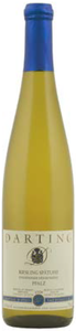 Kurt Darting Ungsteiner Herrenberg Riesling Spätlese 2008, Qmp Bottle