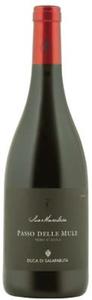 Duca Di Salaparuta Passo Delle Mule Nero D'avola 2008, Igt Sicilia Bottle