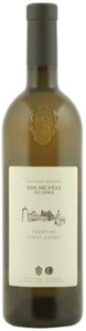 Istituto Agrario San Michele All'adige Pinot Grigio 2010, Doc Trentino Bottle