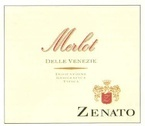 Zenato 2003 Bottle