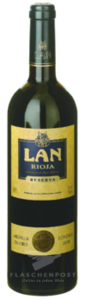 Lan Rioja Reserva 2005. 1500ml 2005 Bottle