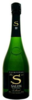 Salon Blanc De Blancs Vintage Brut Champagne 1996 Bottle