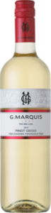G. Marquis The Red Line Pinot Grigio 2010 Bottle